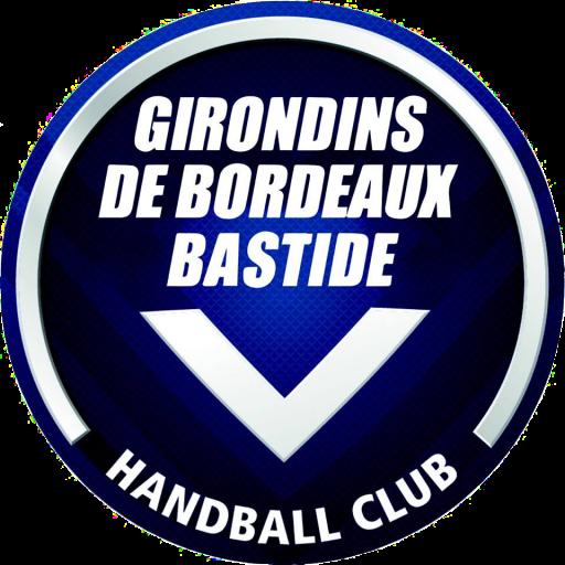 Girondins de Bordeaux Bastide handball club
